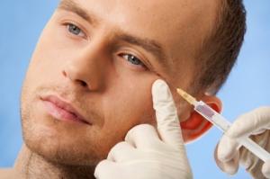 Man-Botox