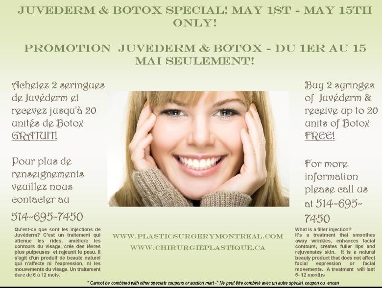 photo for botox-juv special