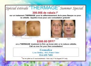 Thermage Special - 2015-07